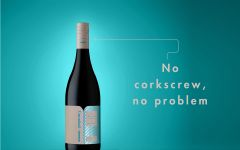 Uncorked by Cosmopolitan No Corkscrew, No Problem Winery Image