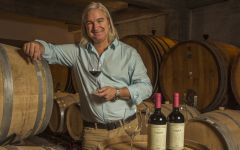 Bodega Garzon Uruguay General Manager Christian Wylie Winery Image