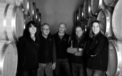 Domaine Auvigue Team Auvigue Winery Image