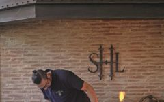Chateau Smith Haut Lafitte Barrel Making at Smith Haut Lafitte Winery Image