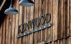 Kenwood Kenwood Tasting Room Winery Image