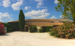 Domaine de la Mordoree  Winery Image
