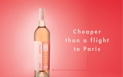 Uncorked by Cosmopolitan  Cheaper Than a Flight to Paris Winery Image