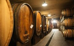 Ada Nada Ada Nada's Barrel Room Winery Image