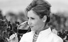 Chloe Georgetta Dane, Head Winemaker Winery Image