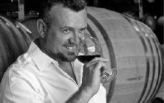 Cape Mentelle Winemaker, Ben Cane Winery Image