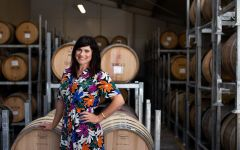 Yealands Natalie Christensen - Chief Winemaker Winery Image