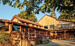 Ridge Monte Bello Winery Winery Image