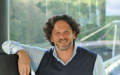 Ornellaia Axel Heinz, Winemaker Winery Image