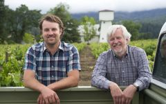 Frog's Leap John & Rory Williams Winery Image