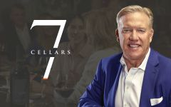 7Cellars NFL Icon John Elway, Founder of 7Cellars Winery Image