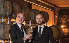 Bisol Gianluca Bisol and Desiderio Bisol  Winery Image