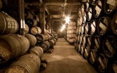 R. Lopez de Heredia R. Lopez de Heredia Barrel Room Winery Image
