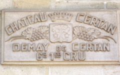 Chateau Certan de May History Winery Image