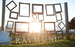 Raymond Vineyard Theatre of Nature Winery Image