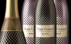 Haute Couture Haute Couture French Bubbles Winery Image