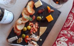DAOU Vineyards Cheese and Charcuterie Experience Winery Image