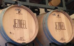Jezreel Winery Jezreel Barrels Winery Image