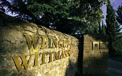 Wittmann Entrance to Weingut Wittmann Winery Image