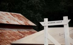 Abreu Vineyards Madrona Vineyard entrance  Winery Image