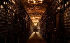 Chateau Mouton Rothschild The Cellars Winery Image