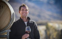 Amisfield Greg Lane - Winemaker Winery Image
