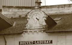 Bouvet Winery Image