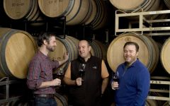 Sojourn The Winemaking Team Winery Image