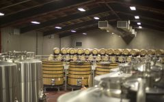 Beaulieu Vineyard Winemaking Philosophy  Winery Image