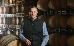 St. Supery Estate Vineyard & Winery Michael Scholz, Vice President Winery Image