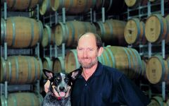 Brokenwood Iain Riggs Chief Winemaker  Winery Image