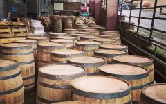Playtime Playtime Wine Barrels Winery Image