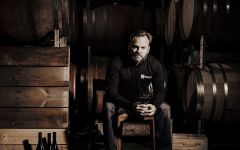 Torbreck Chief Winemaker Ian Hongell Winery Image