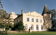 Domaines Barons de Rothschild Chateau Lafite Rothschild Winery Image