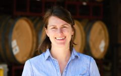 Goldeneye Katey Larwood, Goldeneye Winemaker Winery Image