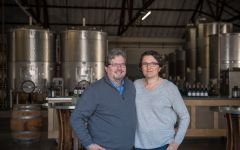 Dashe Cellars Anne and Mike Dash Winery Image
