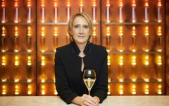 Krug Krug Cellar Master Julie Cavil Winery Image