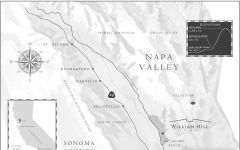 William Hill Estate Winery William Hill Estate Map Winery Image