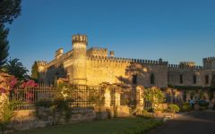 Castello Monaci  Winery Image