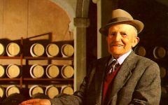 Argiolas Original Founder Antonio Argiolas Winery Image