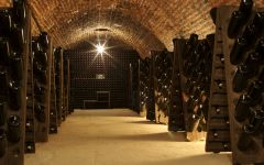 Champagne Collet Cave and Wine Cellar Winery Image