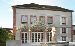 Gosset Gosset winery in Epernay Winery Image