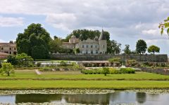 Chateau Lafite Rothschild Chateau Lafite Rothschild Winery Image
