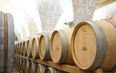 Li Veli Li Veli Barrel Room Winery Image