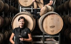 Mollydooker Mother & Son, Dynamic Duo Winery Image