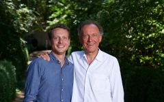 Alois Lageder Alois and Clemens Lageder Winery Image