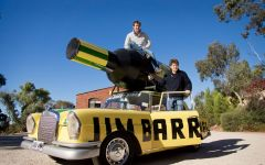 Jim Barry  Winery Image