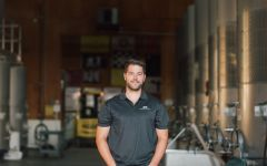 Eberle Winery Winemaker Chris Eberle Winery Image