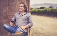 Conundrum Charlie Wagner, Owner and Winemaker Winery Image