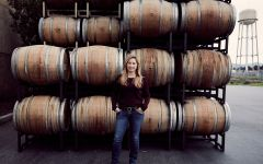 Estancia Monica Belavic – Director of Winemaking Winery Image